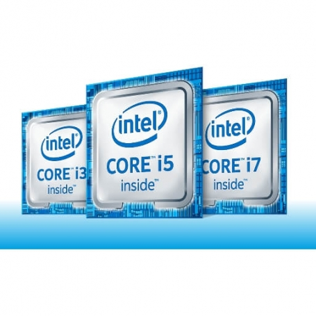 CPU Intel - Amd