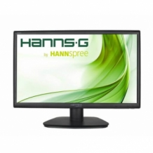 "HannsG 54.6cm (21,5"") HE225DPB 16:9  DVI LED 5ms black Spk."