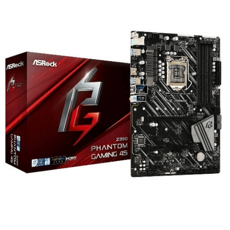 Game PC ZENITH GRI PLUS ARGB INTEL Gen9