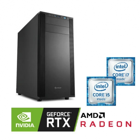 Game PC BASE GRI PLUS INTEL Gen9