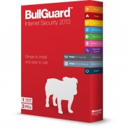 Bullguard Internet Security 1User 3PC's