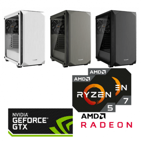 Game PC GRIFFON GR AMD RYZEN