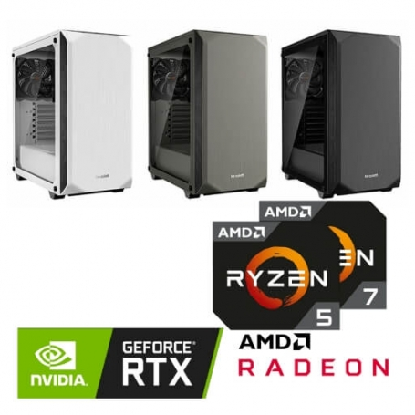 Game PC GRIFFON GTR PLUS AMD RYZEN