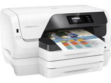 HP OfficeJet Pro 8218 inkjetprinter