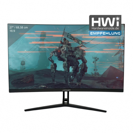 LC-Power LC-M27-FHD-144-CURVED Monitor