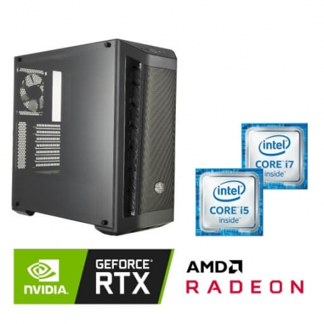 Game PC MESH GRI PLUS INTEL Gen9