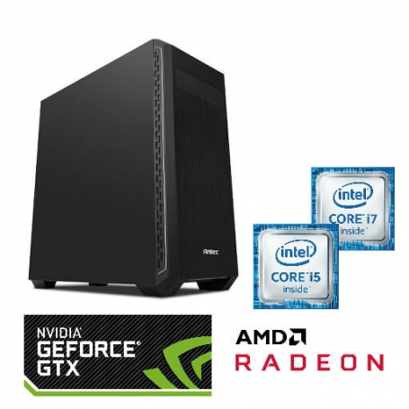Game PC RAVEN GSI INTEL 9Gen