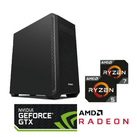 Game PC RAVEN GR AMD RYZEN