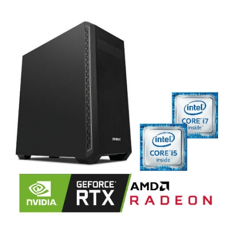 Game PC RAVEN GRI PLUS INTEL Gen9