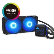 | Game PC AMD SPECTER RGB RTX R2781, R7 2700X, 16GB, RTX 2080 8GB, 250GB M.2 SSD, 1TB HDD